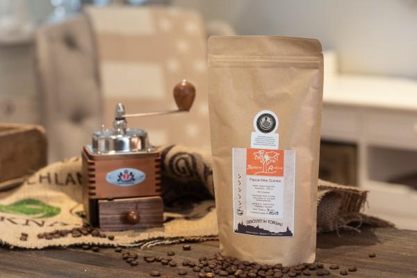 Papua New Guinea Espresso