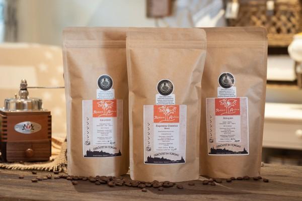 Probierpaket Filterkaffee gemahlen
